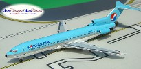 Boeing 727-281A Korean Air HL7357