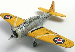 Hobby Master HA0111 Douglas SBD-2 Dauntless, VB-2, USS Lexington (CV-2), 1941
