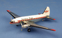Western Models Curtiss C-46 Commando Canadian Pacific CF-CZI